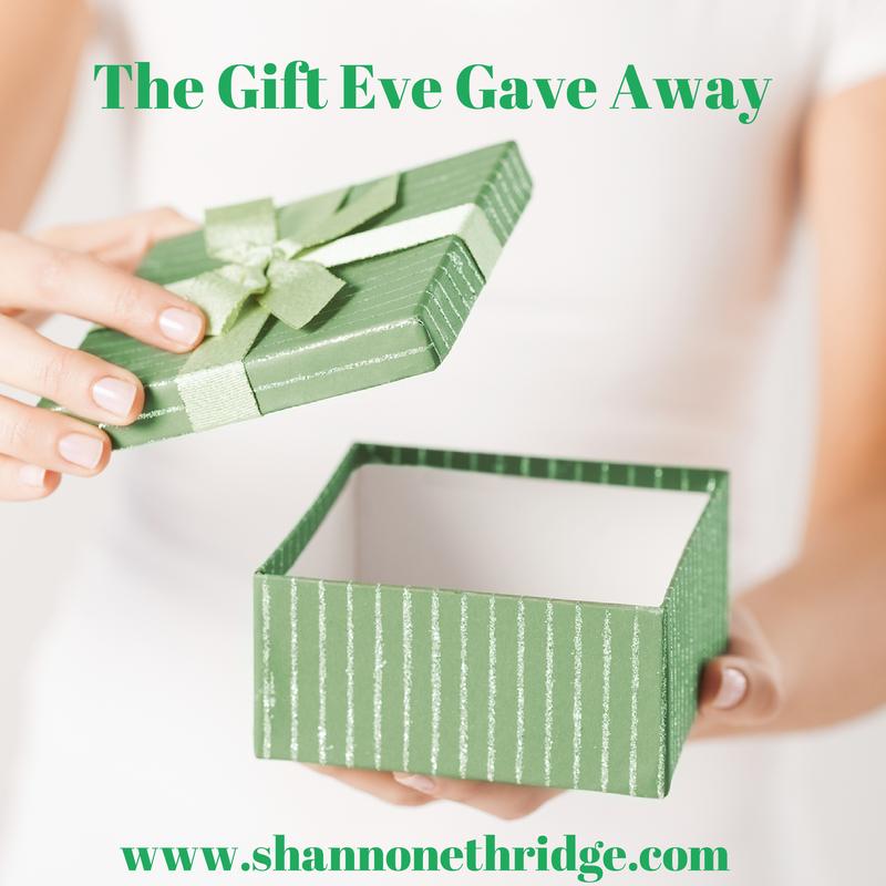The GiftEveGaveAway