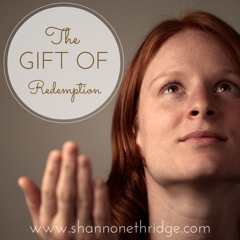 The Gift of Redemption