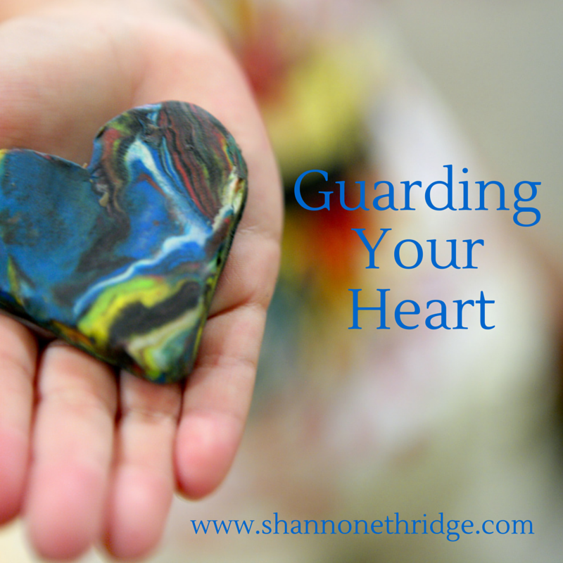 how to guard your heart while dating Dating and relationships how to guard your heart in a relationship the lady i loved cheated on me while i am giving her everything.