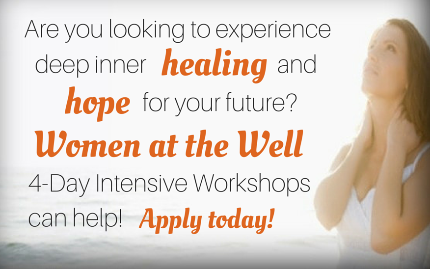 Women at the Well Intensive Workshops