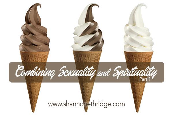 Combining Sexulaity & Spirituality