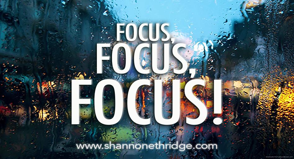 Focusfocus