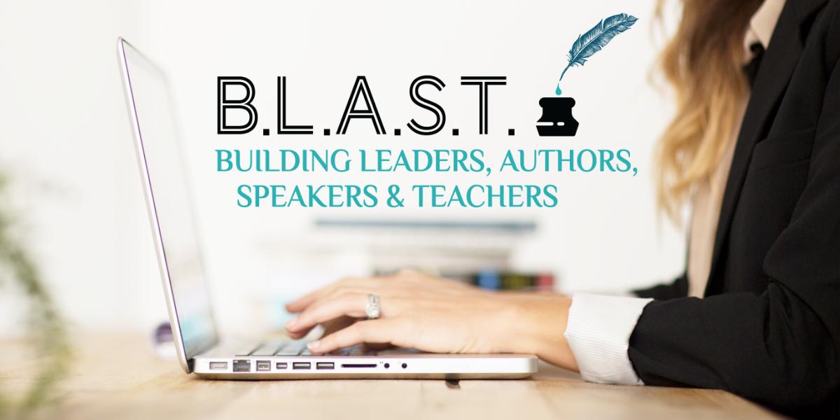 B.L.A.S.T. Mentoring