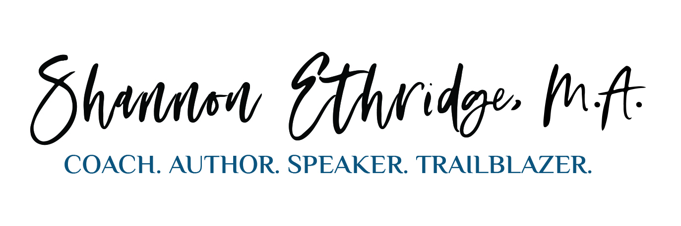 Official Site for Shannon Ethridge Ministries